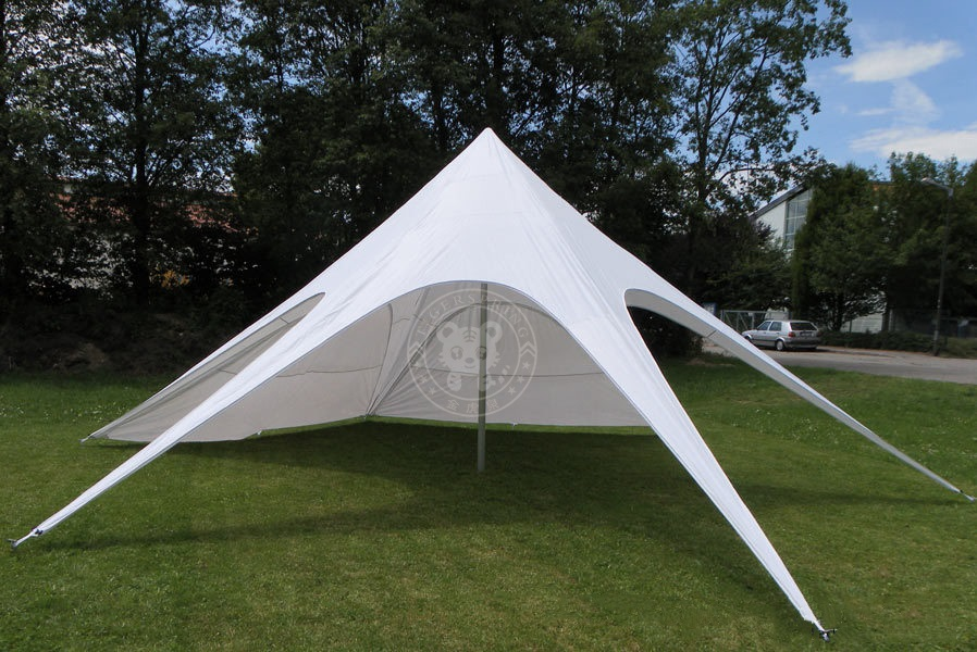 Star Tent Pop Up Advertising Tent