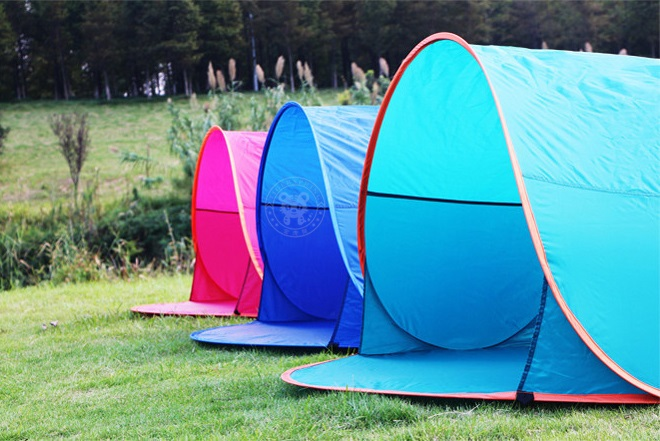 1~2 persons pop up beach tent folding awning fishing tent. Instant open without building lightweight easy to carry and store. : beach tents pop up - memphite.com