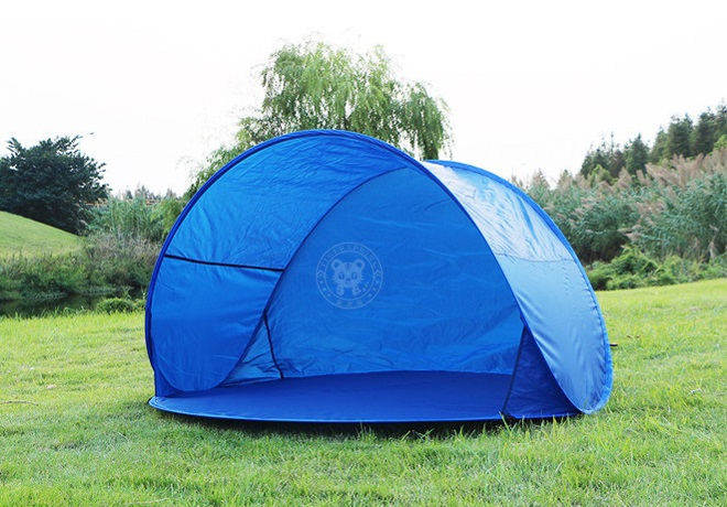 1~2 persons pop up beach tent folding awning fishing tent. Instant open without building lightweight easy to carry and store.  sc 1 st  outdoor-tent.com & pop up beach tent folding beach tent