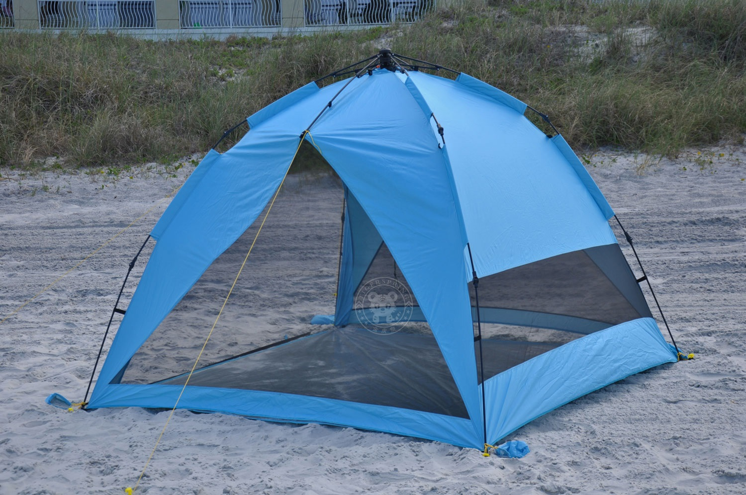 & kids beach tent automatic beach tent