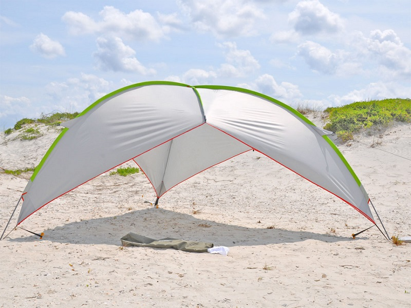 360buy. & sunshade tent?beach tent shelter