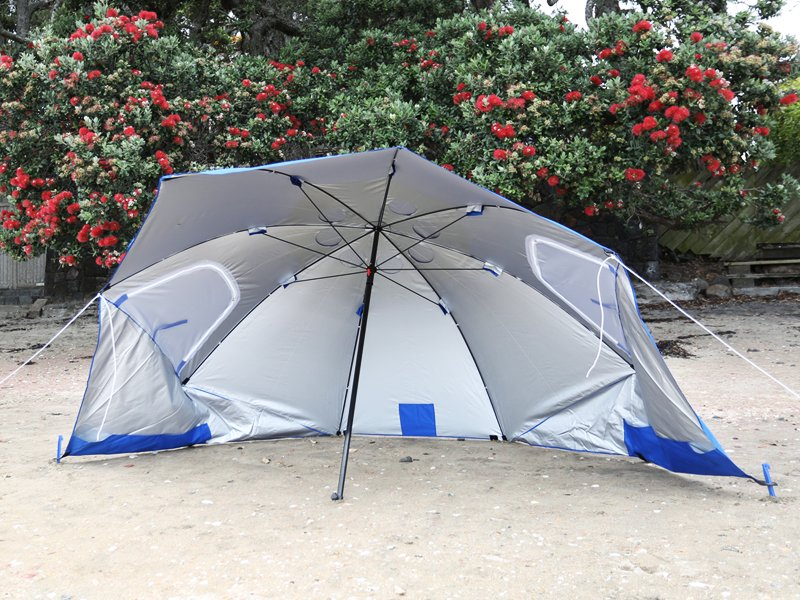 Beach Umbrella Tent Umbrella Tent