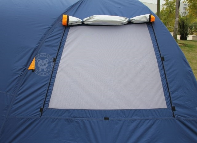 Big Leisure Camping Tent Large Family Camping Tent