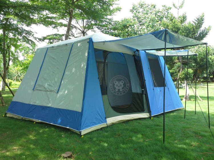 Camping Tent Modern Camping Tent