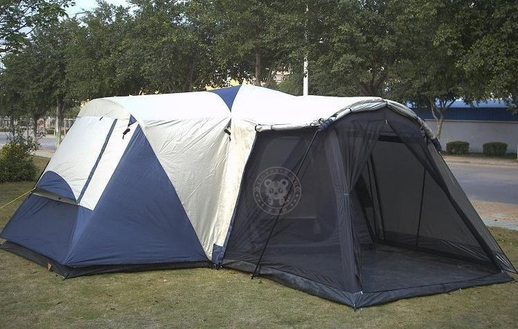 Large Luxury Camping Tents Large Camping Tent