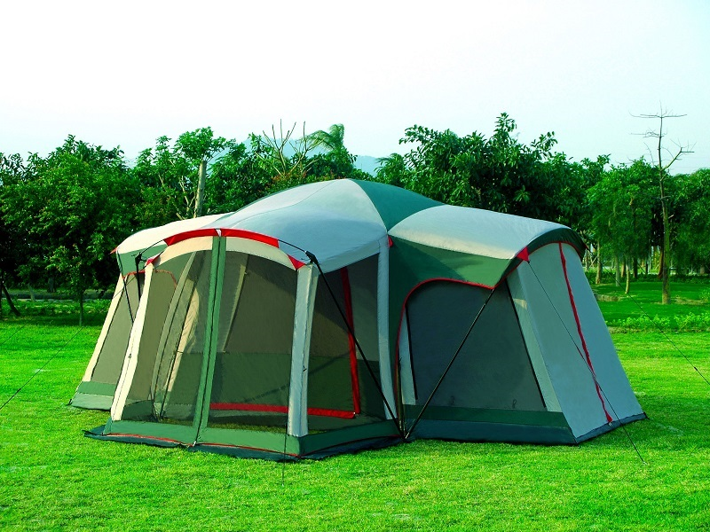 Luxury Cing Tents