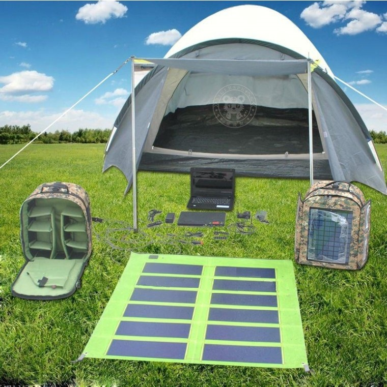 : tent with solar power - memphite.com
