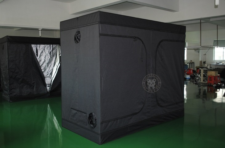 To regulate the flow of air the grow tent provides 10cm 15cm and 20cm vents where you can attach an exhaust fan outside the tent. & green room grow tent grow tent