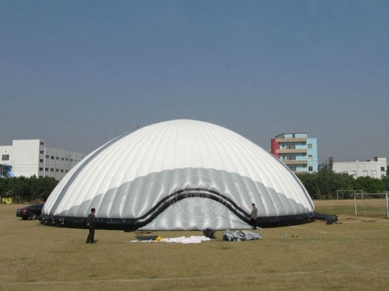 : inflatable dome tent - memphite.com