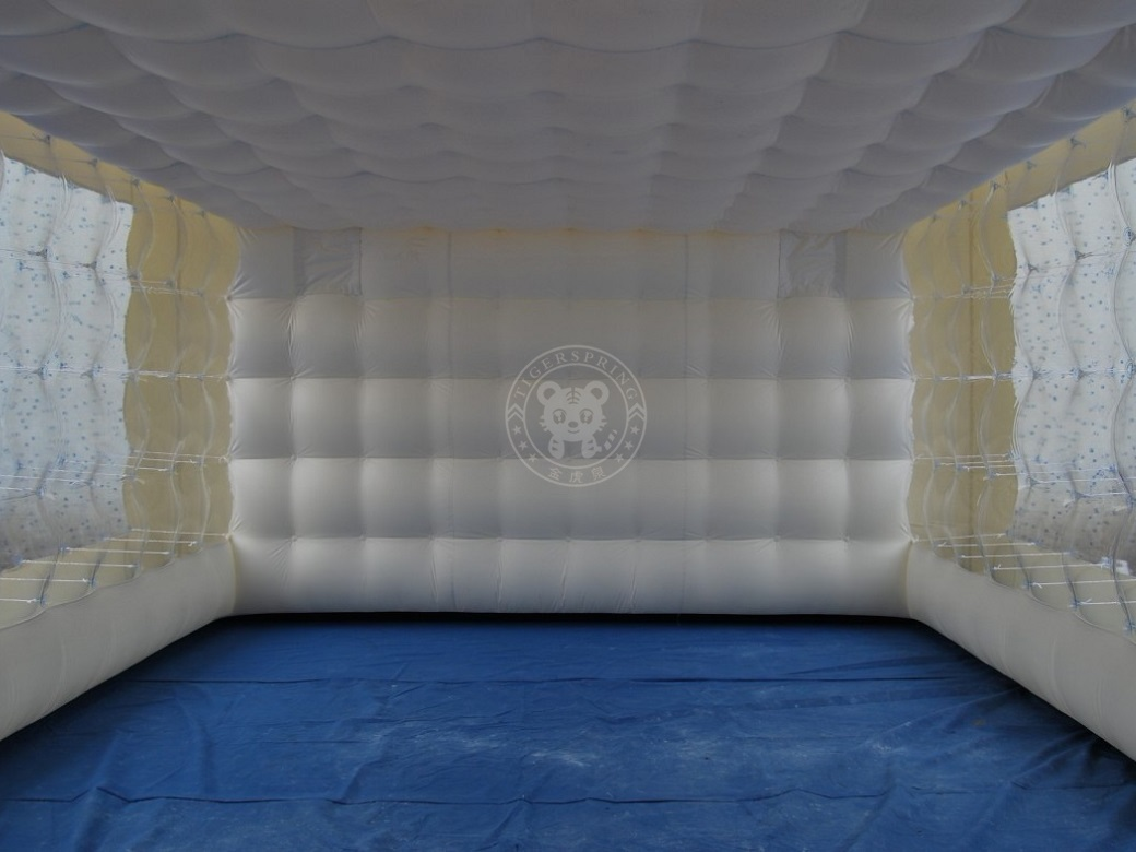 Inflatable Room Inflatable Cube Tent Promotional Inflatable Tent