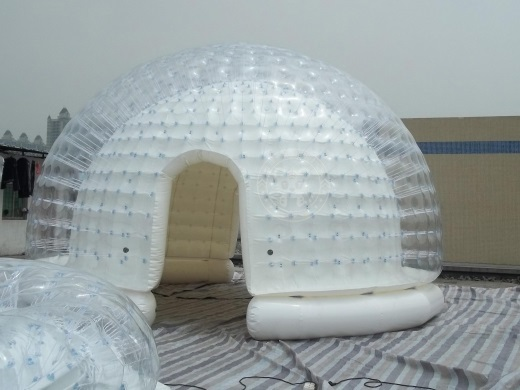 Inflatable Tent Camp Fashional Inflatable Tent