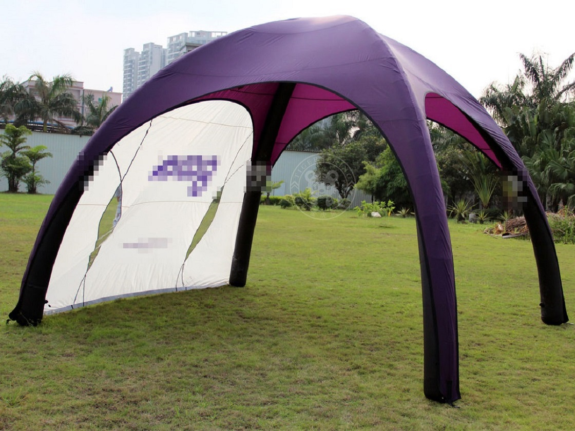 Inflatable tent become more and more popular all over the world. we have all types of uses tent including exhibition concert weddingc&ing ... & inflatable legs tent inflatable tent manufacturers