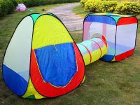 large playhouse tent