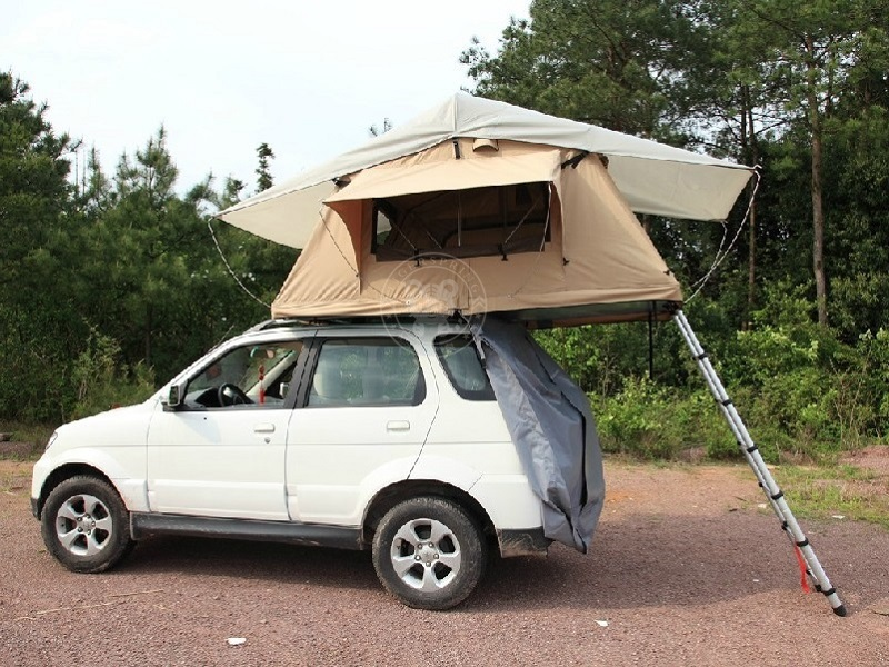 car roof tent : tent on top of car - memphite.com