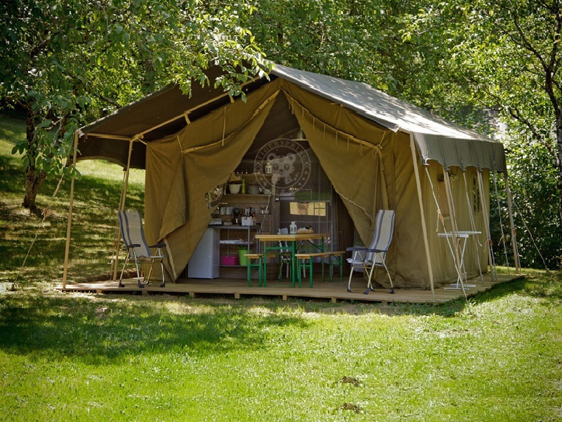 canvas safari tent : canvas safari tent - memphite.com