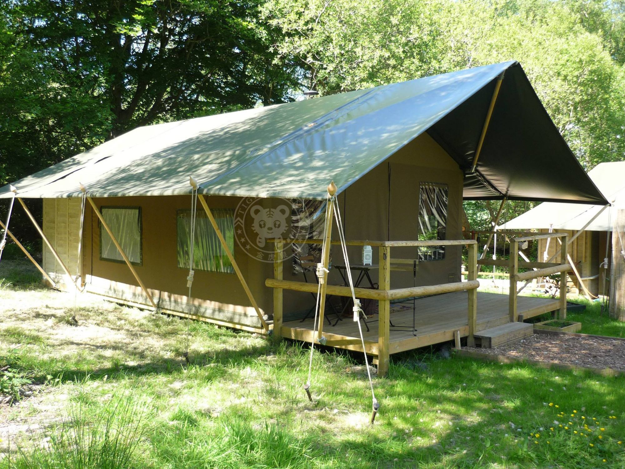 & canvas safari tent safari tent for sale