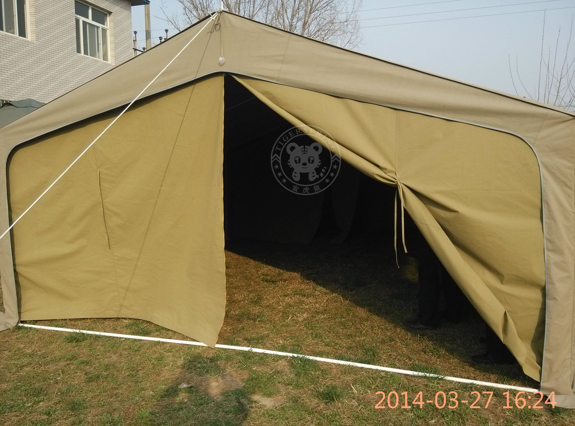 Safari Tent Family Camping Safari Tent