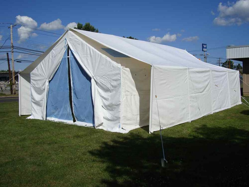 Outdoor Military Tent Canvas Military Tent