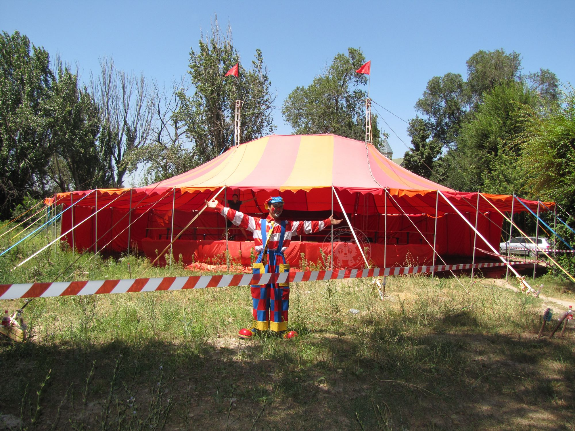Circus Tent Circus Tent For Sale