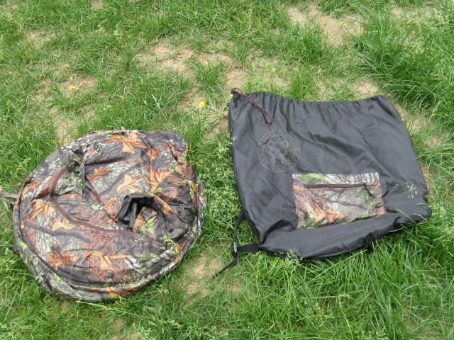 & hunting blind tent camo hunting blind tent