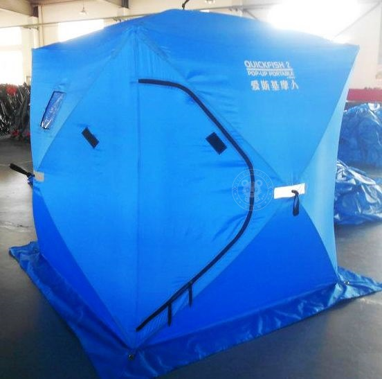 Pop Up Ice Fishing Tent High Quality Pop Up Ice Fishing Tent