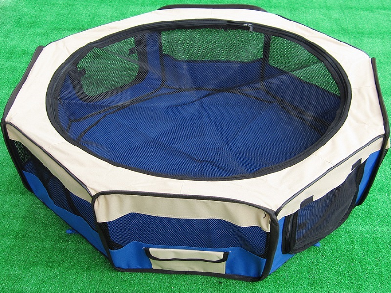 pop up pet tent TS-PT001 Teddy Kennel Tent · pet octahedral fence & pop up dog tent pop up cat tent foldable dog tent